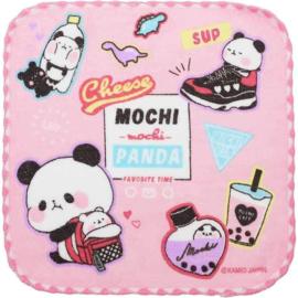 Mochi Mochi Panda cloth