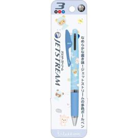 Multi pen Rilakkuma Dinosaur