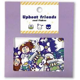 Sticker sack Sanrio Characters | purple