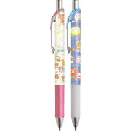 Rilakkuma's Fairy Tales mechanical pencils - choose your favorite