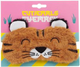 Tiger sleep mask