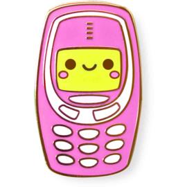 Pin Nokia Pink