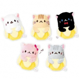 Small bananacat plushies - choose your favorite