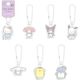 Sanrio Characters acryl hangers - kies je favoriet