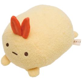 Super Mochi Mochi Ebifurai no Shippo plush | 16 cm