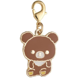 Rilakkuma Always Together character bedel - Chairoikoguma