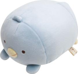 Super Mochi Mochi Real Penguin plush | 16 cm