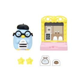 RE-MENT miniatuur Sumikko Fashion Show - blind box