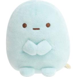 Sumikkogurashi Tapioca Blue plush | S size