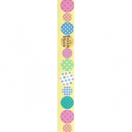 LS-029 Lucky star paper Bubble Dance Polka