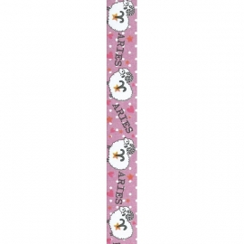 LS-089 Lucky star paper Aries
