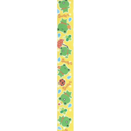 LS-064 Lucky stars papier Honey Time Sweet Frog