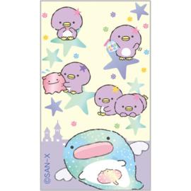 Jinbesan Starry Sky Penguins pen