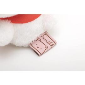 Shirokuma Handmade Plush knuffel | Shirokuma | 13,5 cm