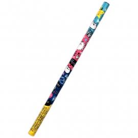 Q-Lia 2B pencil Neko