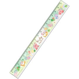 Kirby liniaal 17 cm