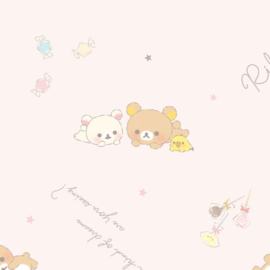 Tas Rilakkuma Pajama Party