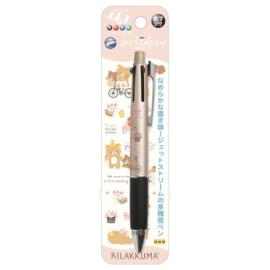 Multi pen + potlood Rilakkuma Marché