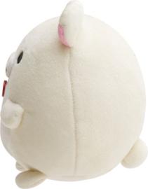 Super Mochi Mochi Manmaru plush | S size | Korilakkuma