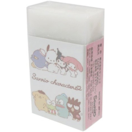 Sanrio Characters eraser