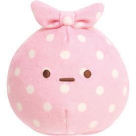 Sumikkogurashi Furoshiki knuffel | S size