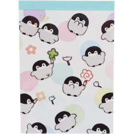 Memo pad small Koupen Chan