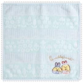 Sumikkogurashi Mysterious Rabbit cloth | Ebifurai & Ajifurai no Shippo