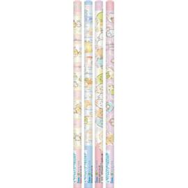 Sumikkogurashi Mysterious Rabbit B pencils set