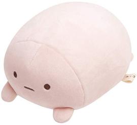 Super Mochi Mochi Tapioca Pink plush | 16 cm