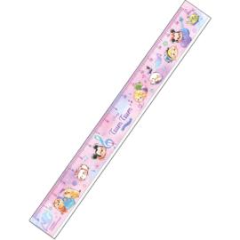 Tsum Tsum liniaal 17 cm