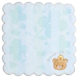 Rilakkuma & Kiiroitori cloth