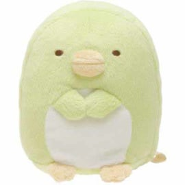 Sumikkogurashi Penguin? knuffel | S size