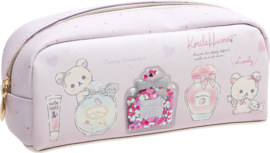 Pen pouch Korilakkuma in the Mirror