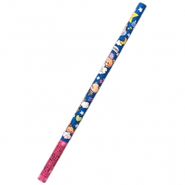 Q-Lia 2B pencil Dreamy Home