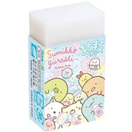 Sumikkogurashi Tapioca Park gum - kies je favoriet