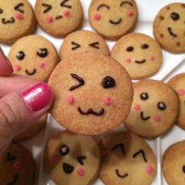 Recept: kawaii koekjes