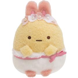 Sumikkogurashi Mysterious Rabbit plush | Ebifurai no Shippo