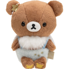 Chairoikoguma Fluffy Angel plush