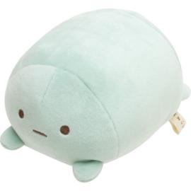 Super Mochi Mochi Tapioca blue plush | 16 cm