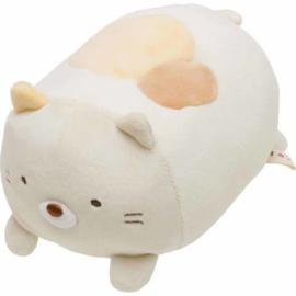 Super Mochi Mochi Neko plush | 16 cm