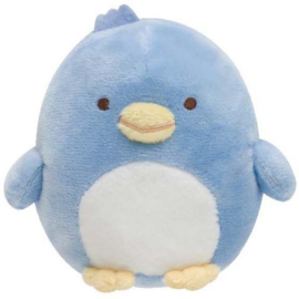 Sumikkogurashi Real Penguin knuffel | S size