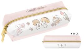 Pen pouch Little Twin Stars