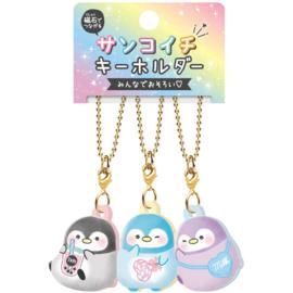 Kawaii Penguins magnetische hangers