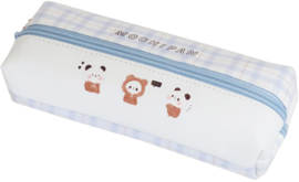 Pen pouch Mochi Mochi Panda Kumamochi