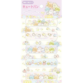 Pleisters Sumikkogurashi Mysterious Rabbit