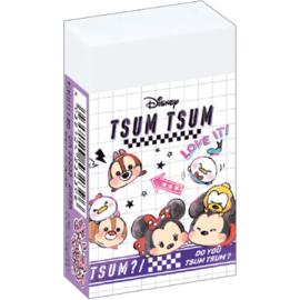Tsum Tsum eraser | stars