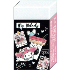My Melody gum
