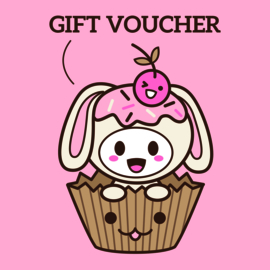 A gift voucher is the perfect gift