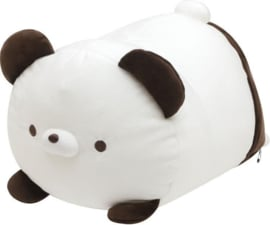 Super Mochi Mochi Hamipa plush pillow | 38 cm