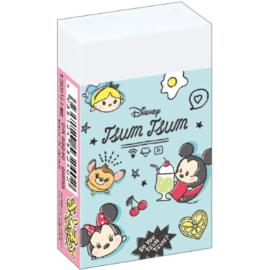 Tsum Tsum eraser | food